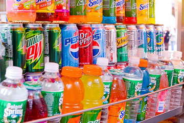Avoid these sugary drinks
